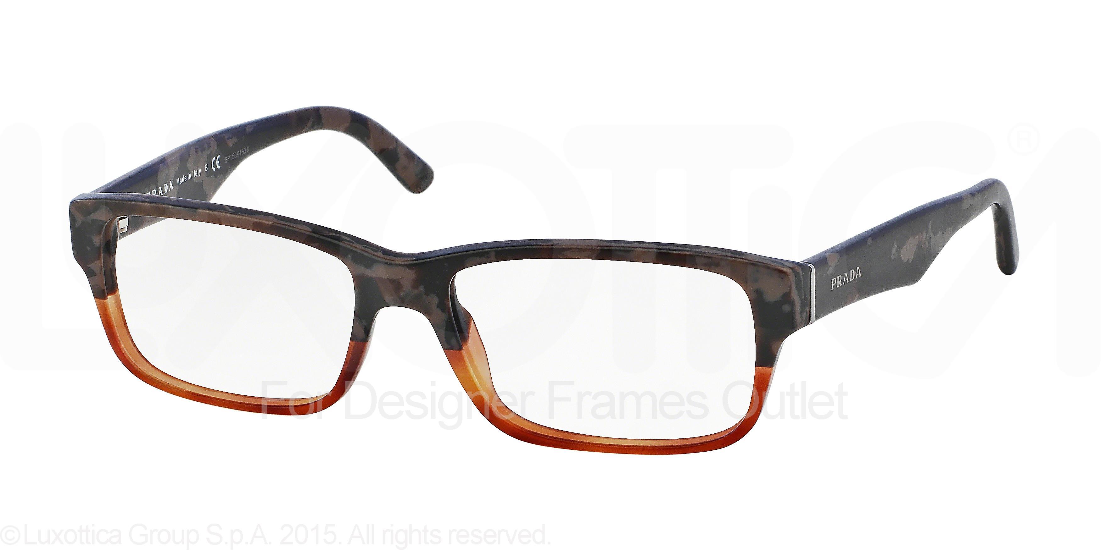 designer frames outlet prada pr16mv