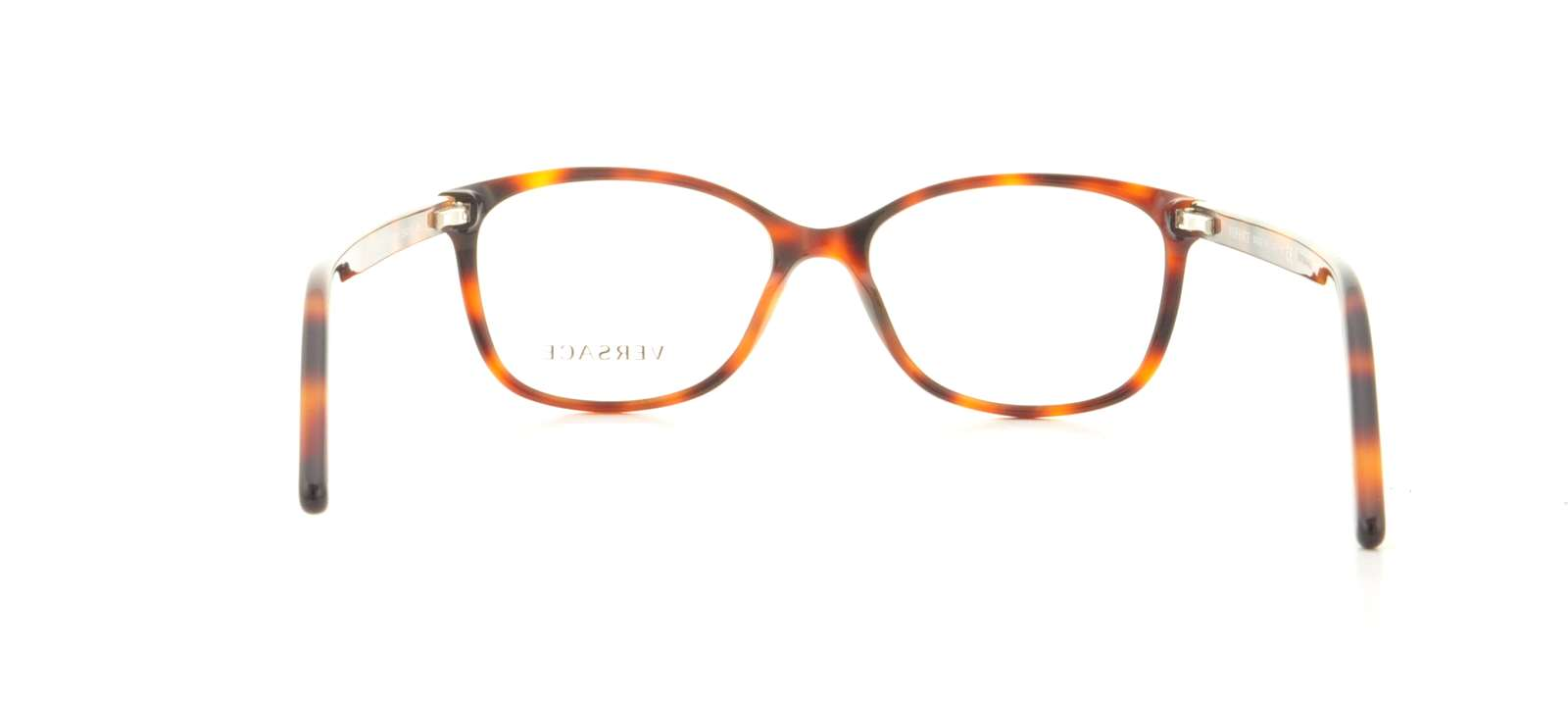 Versace VE3147M Eyeglasses-5061 Havana-51mm