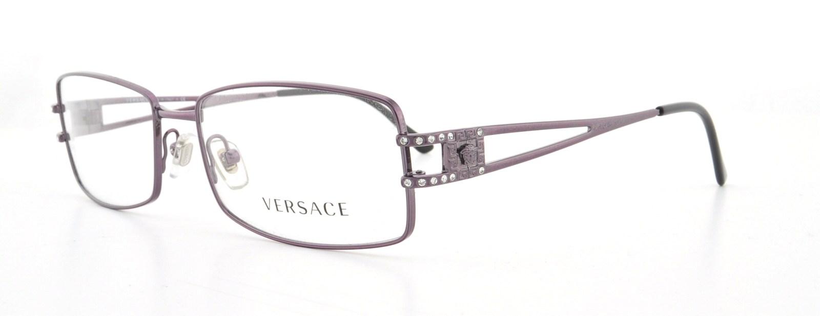 a3782e62b83 Versace Eyeglass Frames Warranty - Bitterroot Public Library