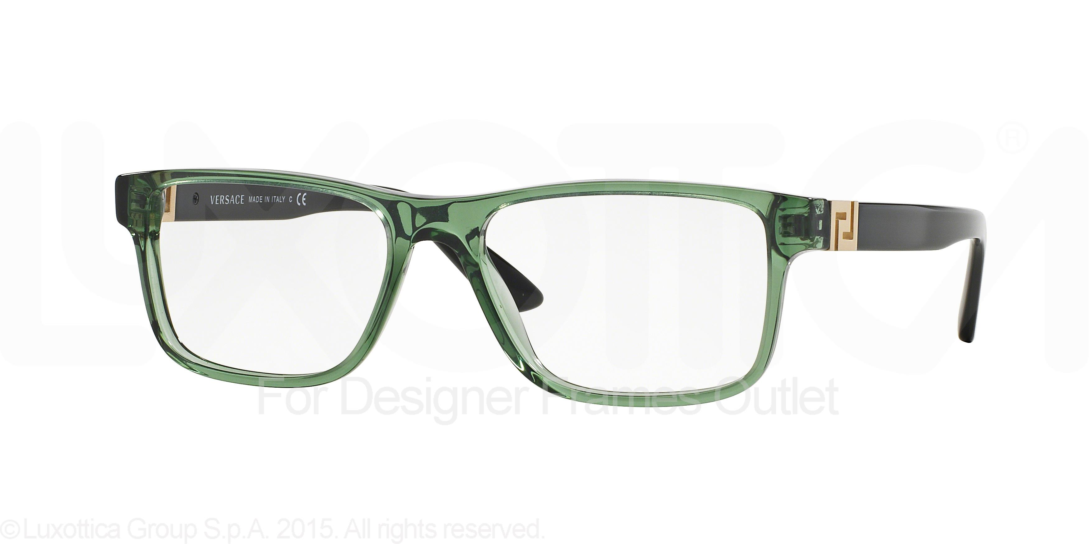 5144 Transparent Green