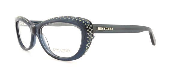 f715cacccdd Designer Frames Outlet. Jimmy Choo 89
