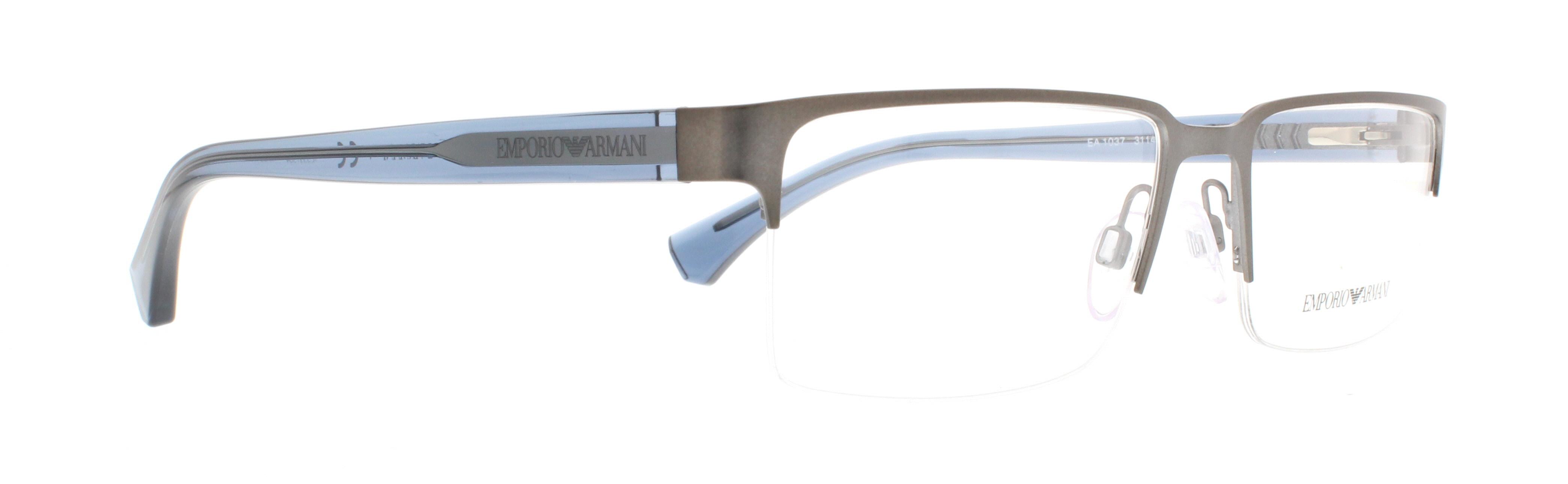 7c4d597e72a3 Designer Frames Outlet. Emporio Armani EA1037
