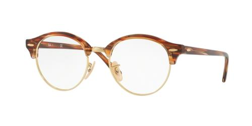 5751 Brown/Beige Stripped