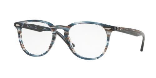5750 Blue Grey Stripped