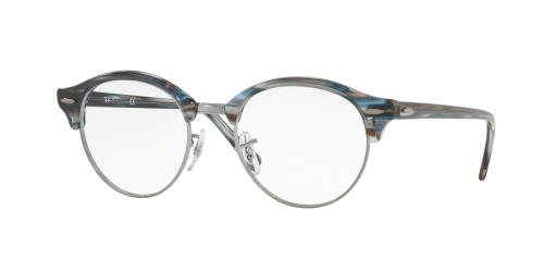 5750 Blue/Grey Stripped