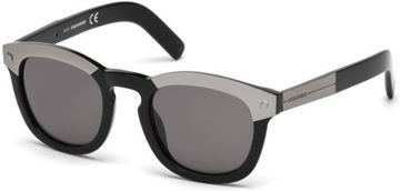 Picture of Dsquared2 DQ0248 SAINT