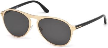 Picture of Tom Ford FT0525 BRADBURRY