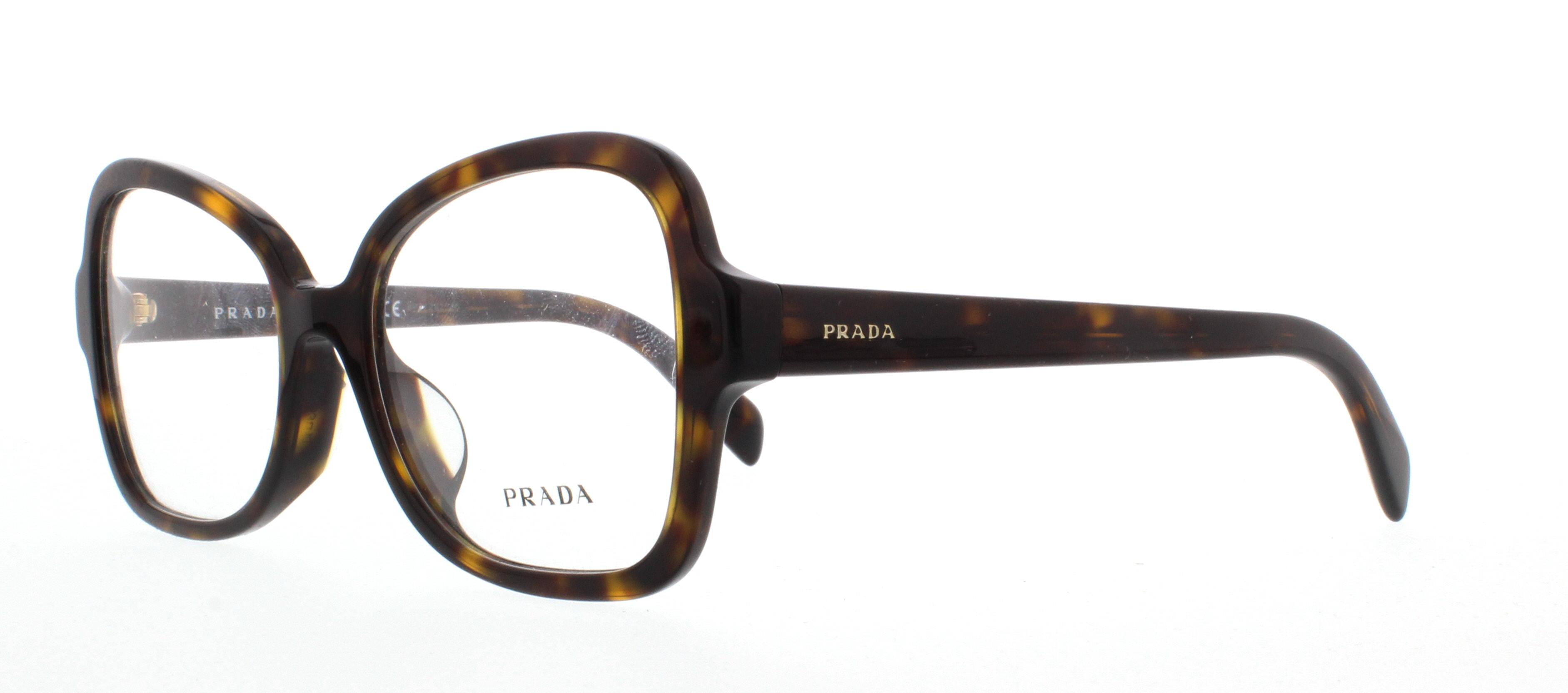 4df83e2e54f6 Designer Frames Outlet. Prada PR25SVF
