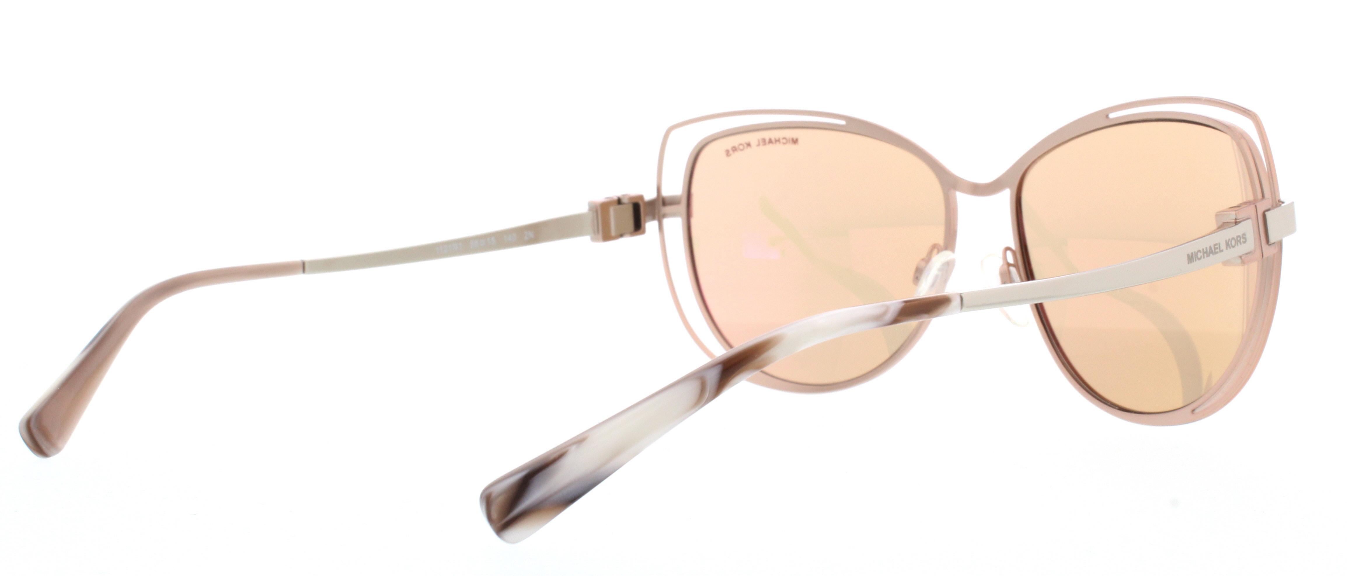 65e878ab6e8 Picture of Michael Kors Sunglasses MK1013 Audrina I