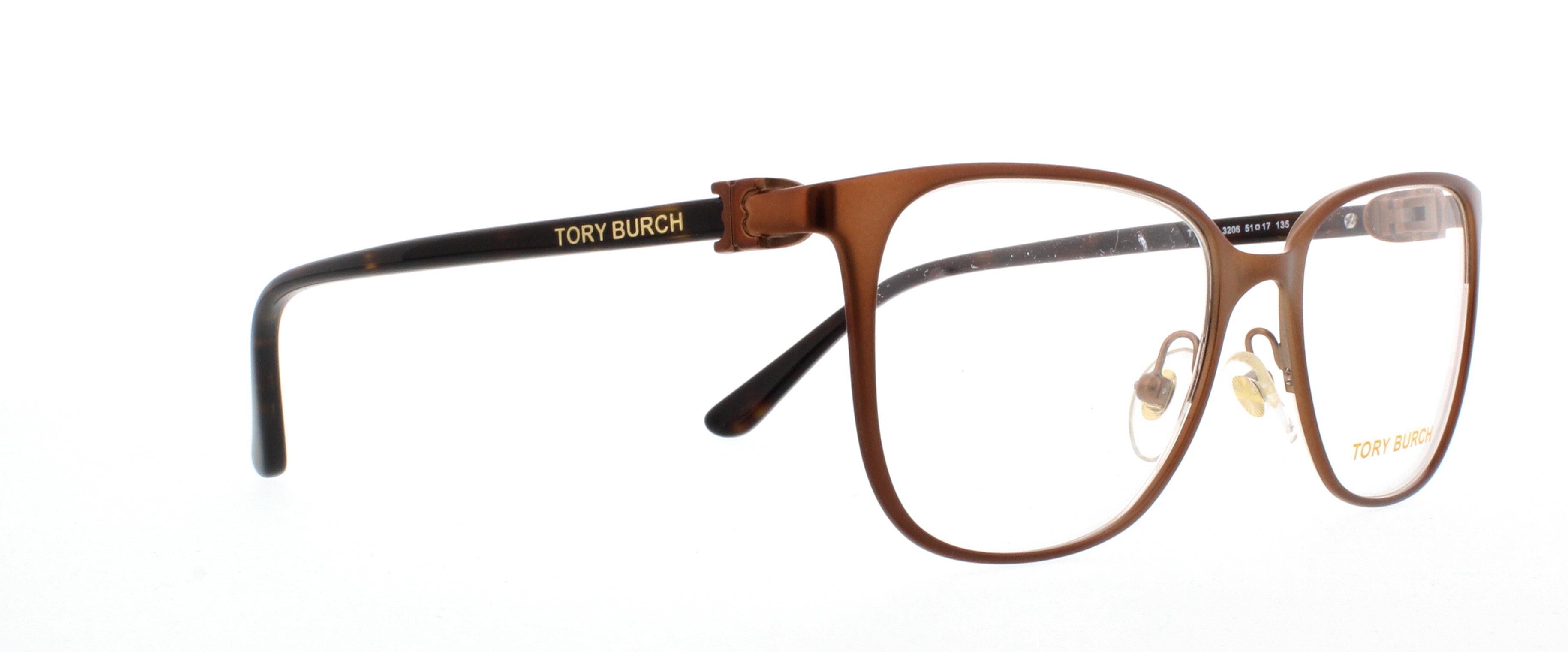 1b3706694dd2 Designer Frames Outlet. Tory Burch TY1053