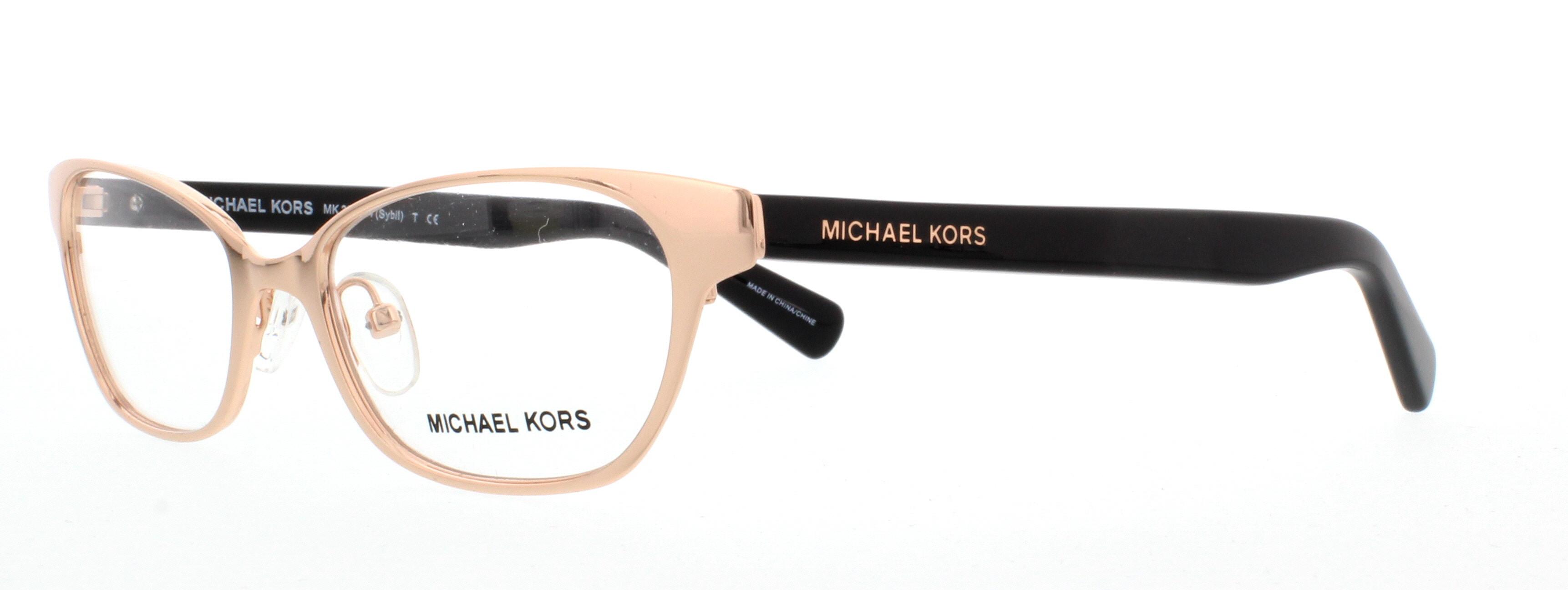 7be9529a0d0 Designer Frames Outlet. Michael Kors MK3014 Sybil