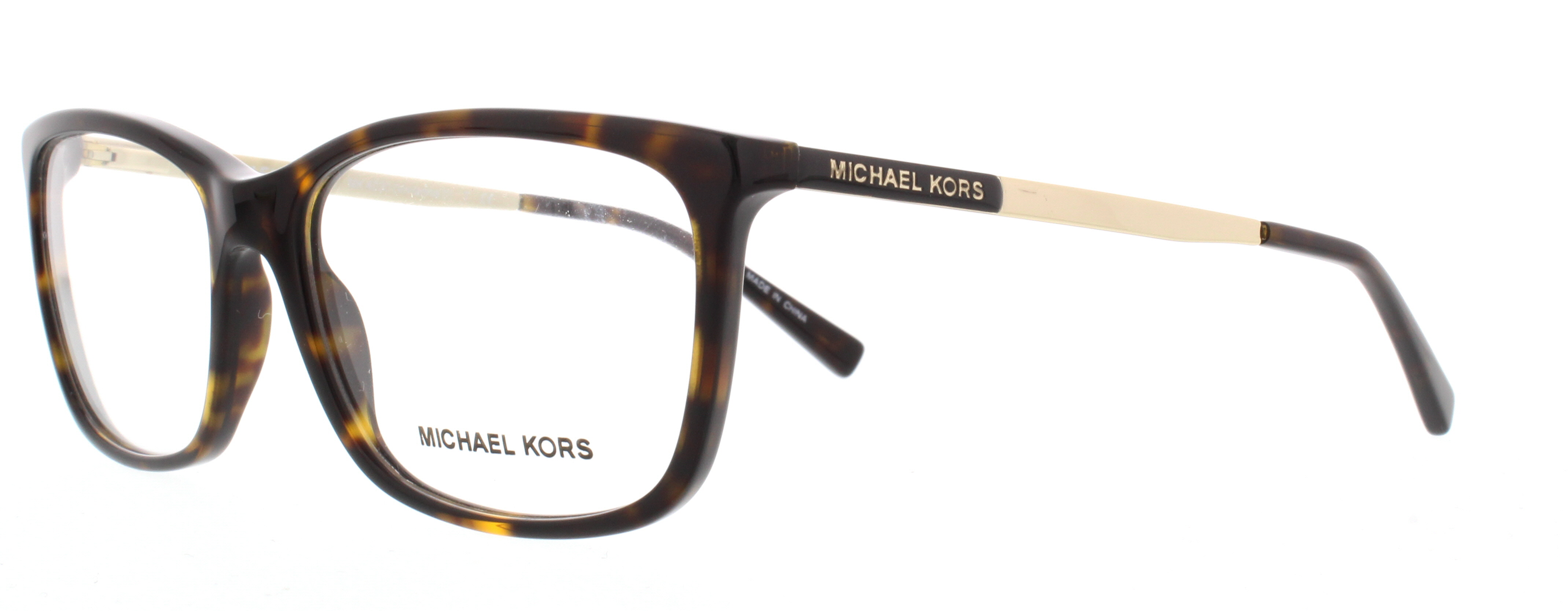 3106 Dark Tortoise/Gold