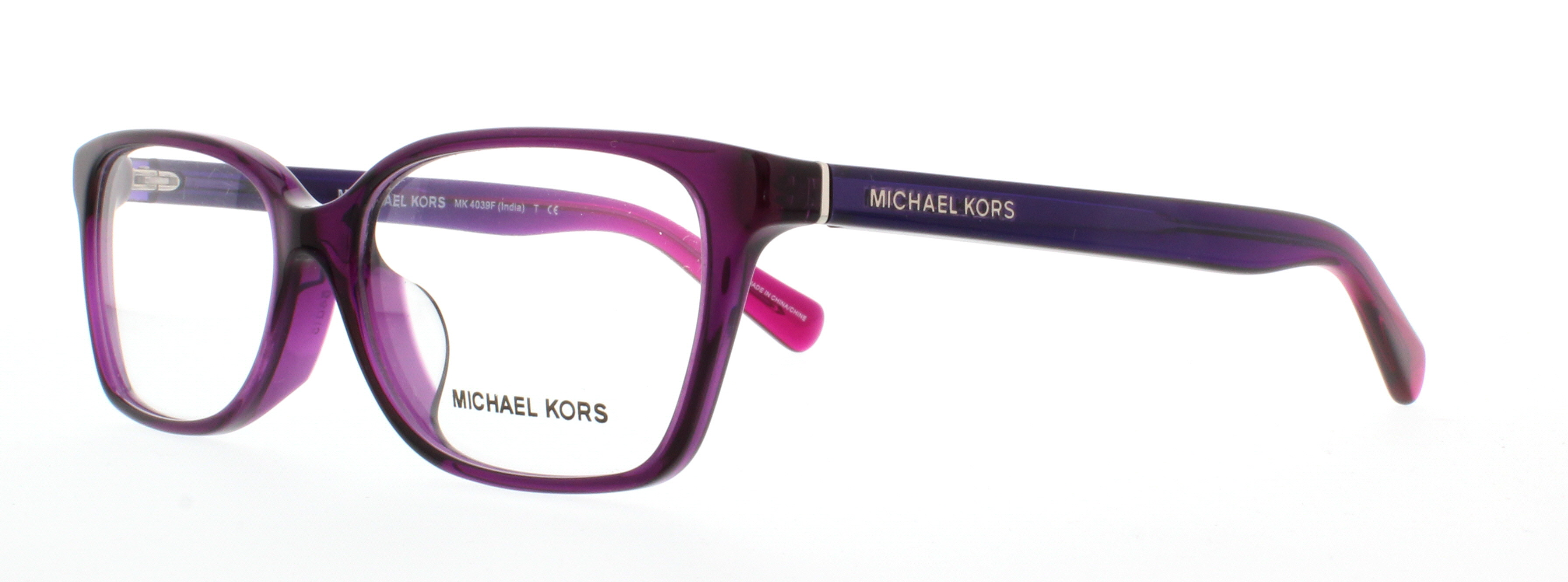 Picture of Michael Kors MK4039F India (F)