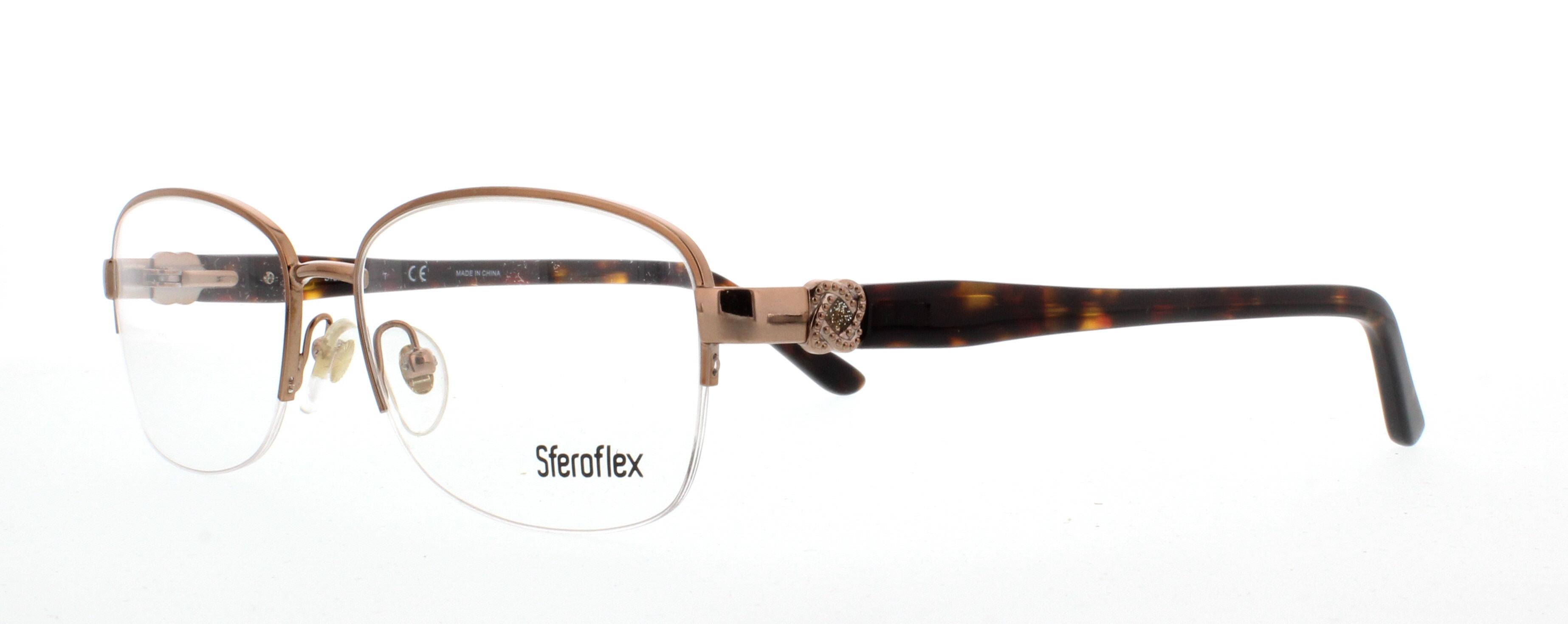 Designer Frames Outlet. Sferoflex SF2571