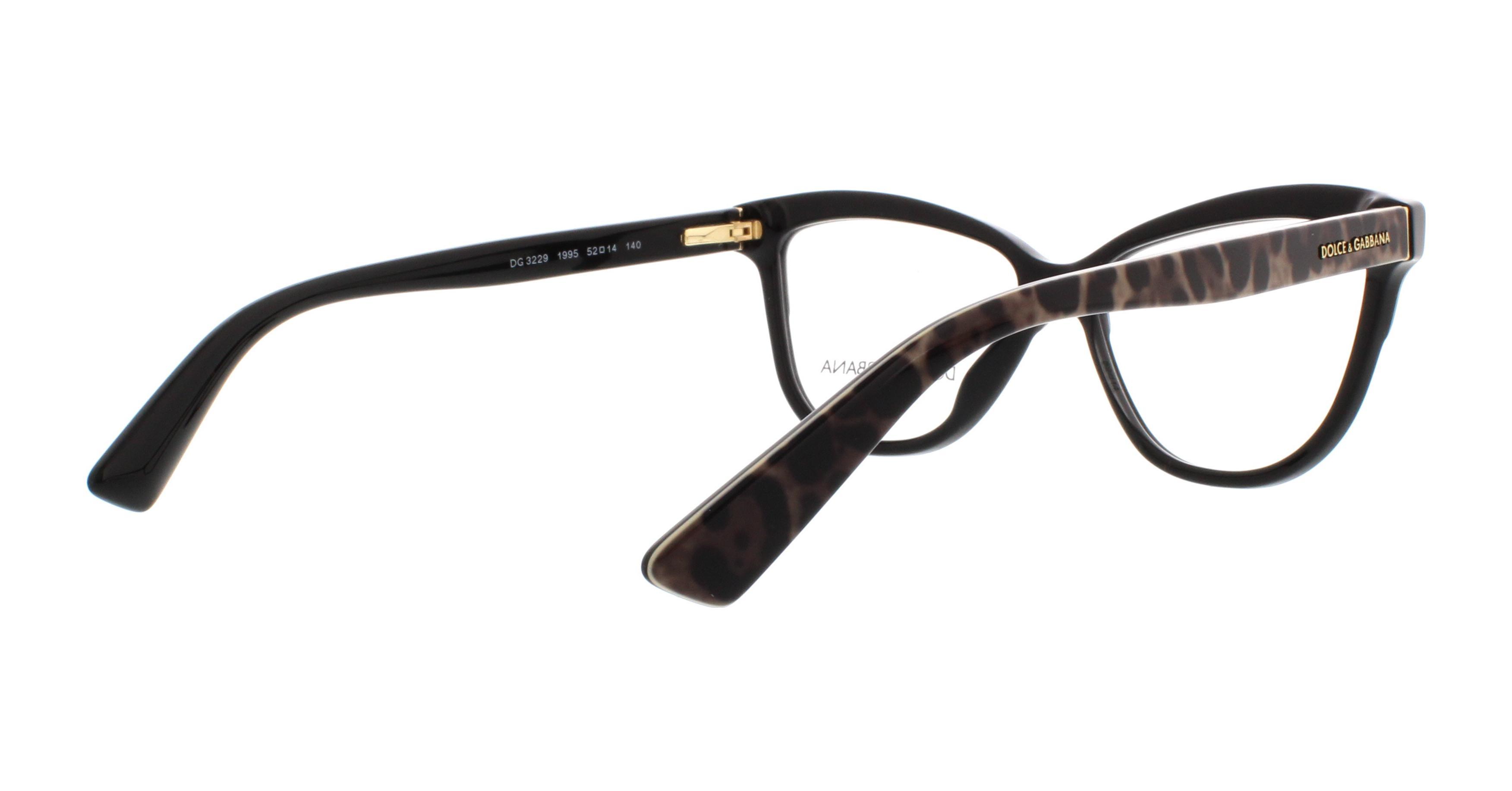 a9383fe09852 Designer Frames Outlet. Dolce & Gabbana DG3229