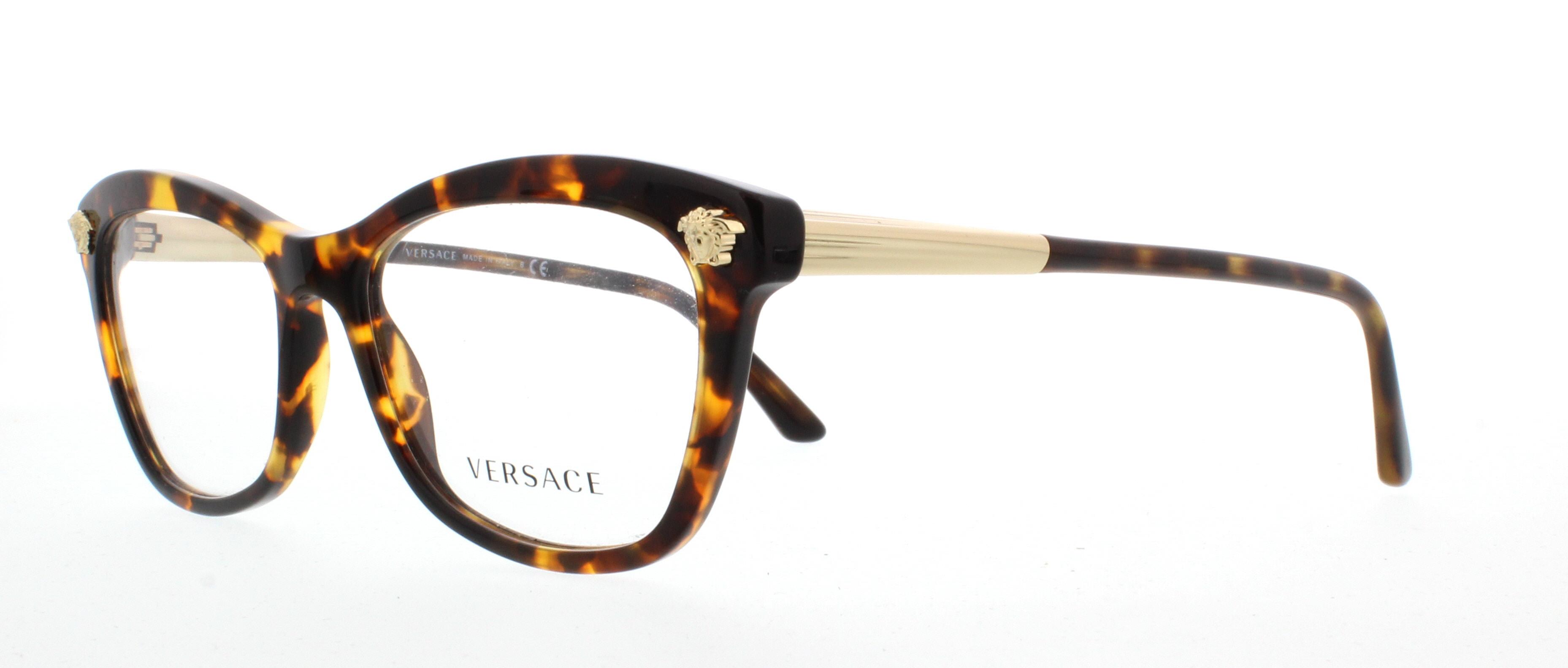 00298407df Designer Frames Outlet. Versace VE3224