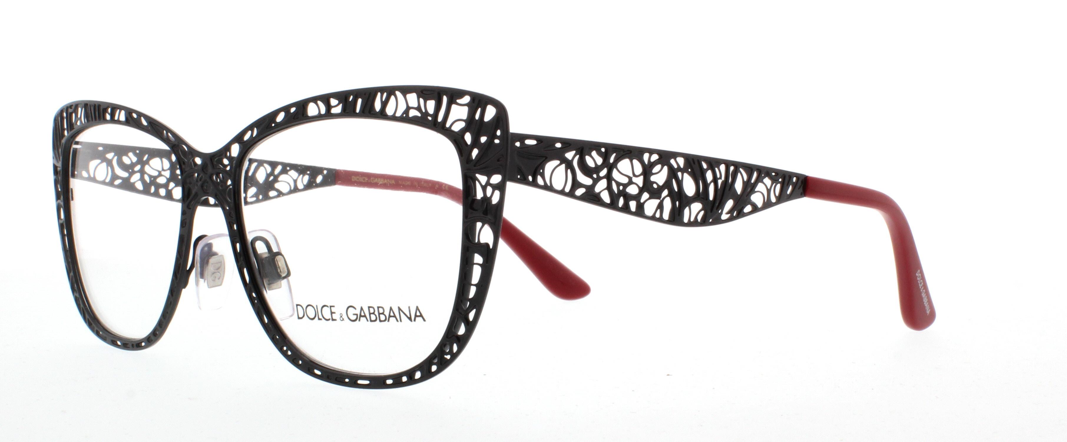 Designer Frames Outlet. Dolce & Gabbana DG1287