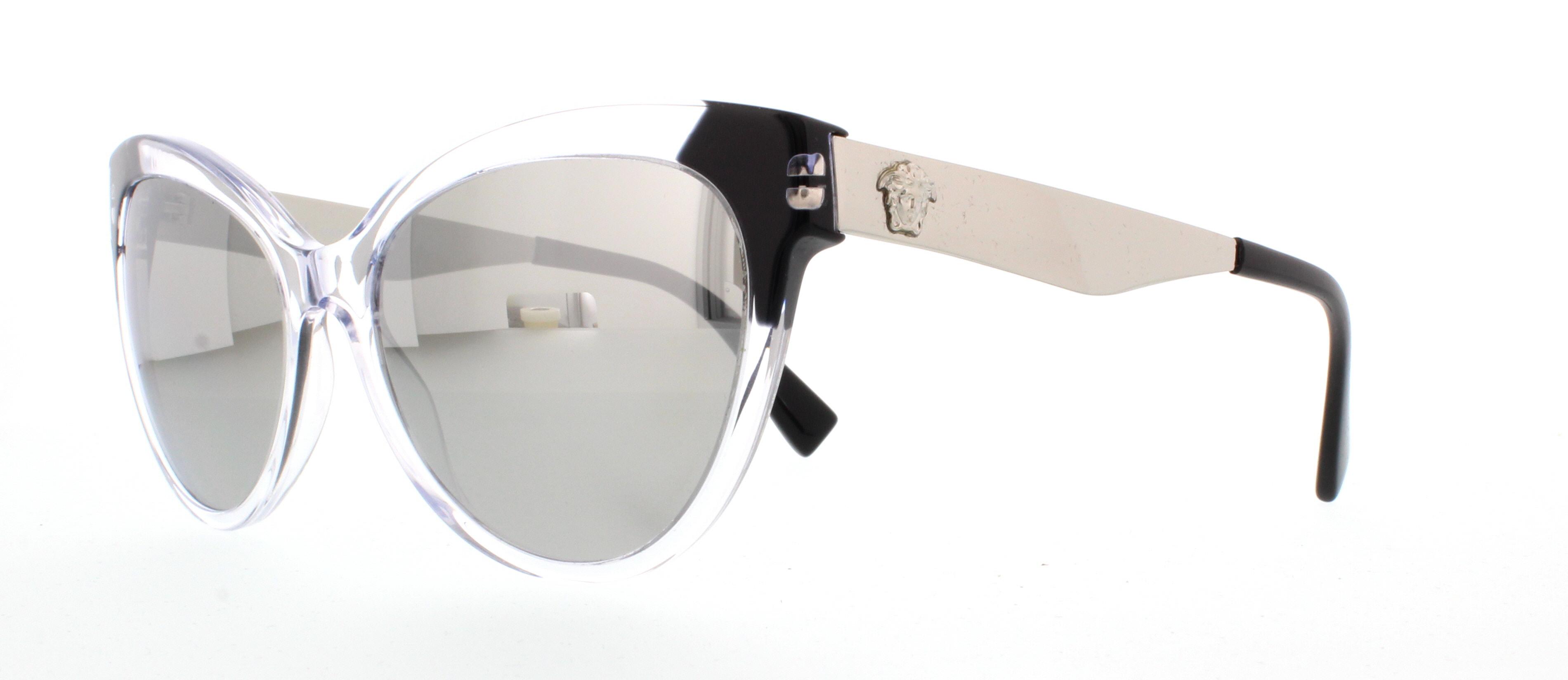31673ebf52771 Designer Frames Outlet. Versace VE4338