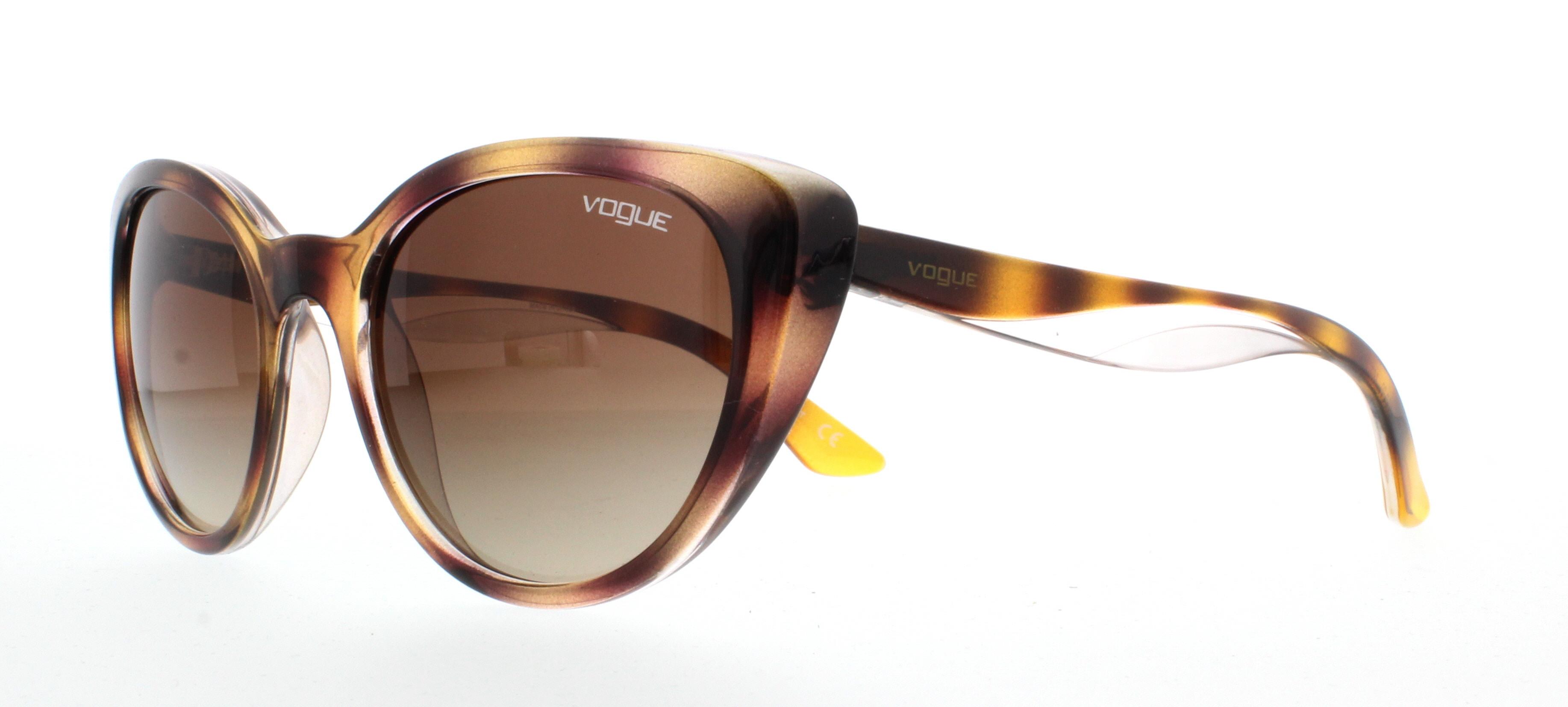 Vogue VO2963S 246411 53-20 BKxQHhj6