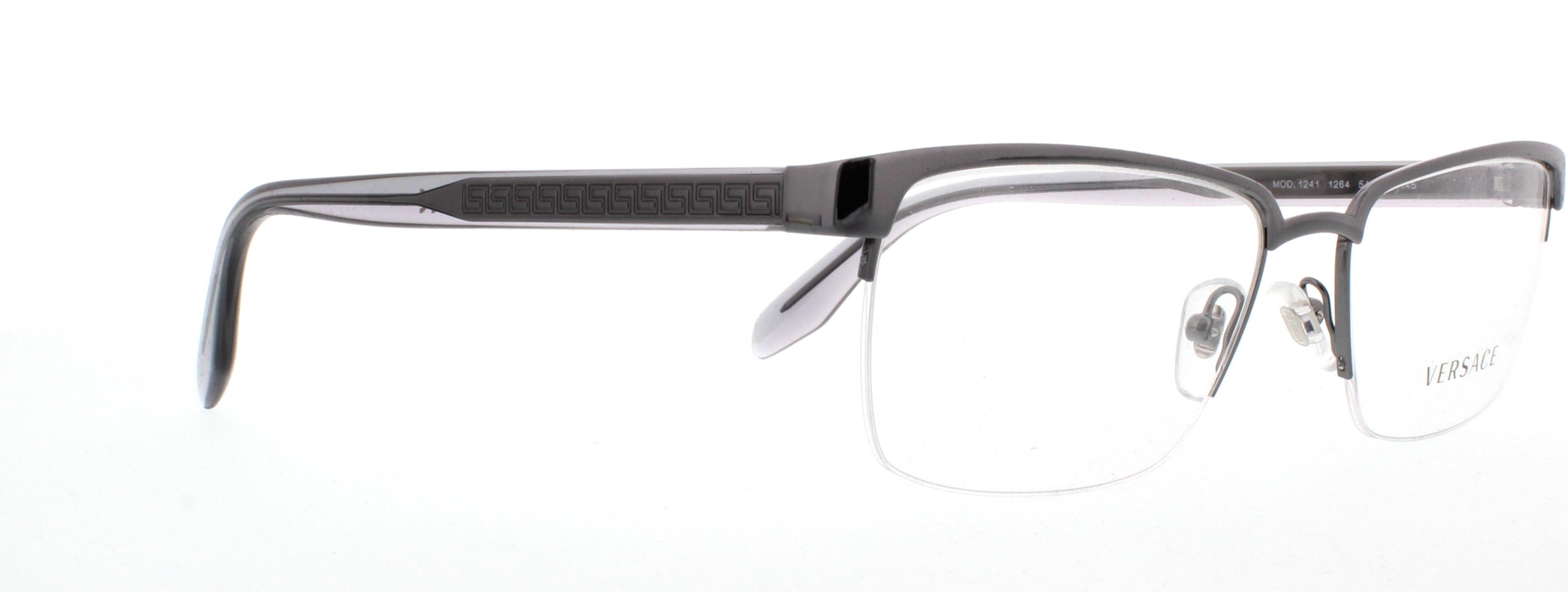 8e1a5c57bf7 Designer Frames Outlet. Versace VE1241