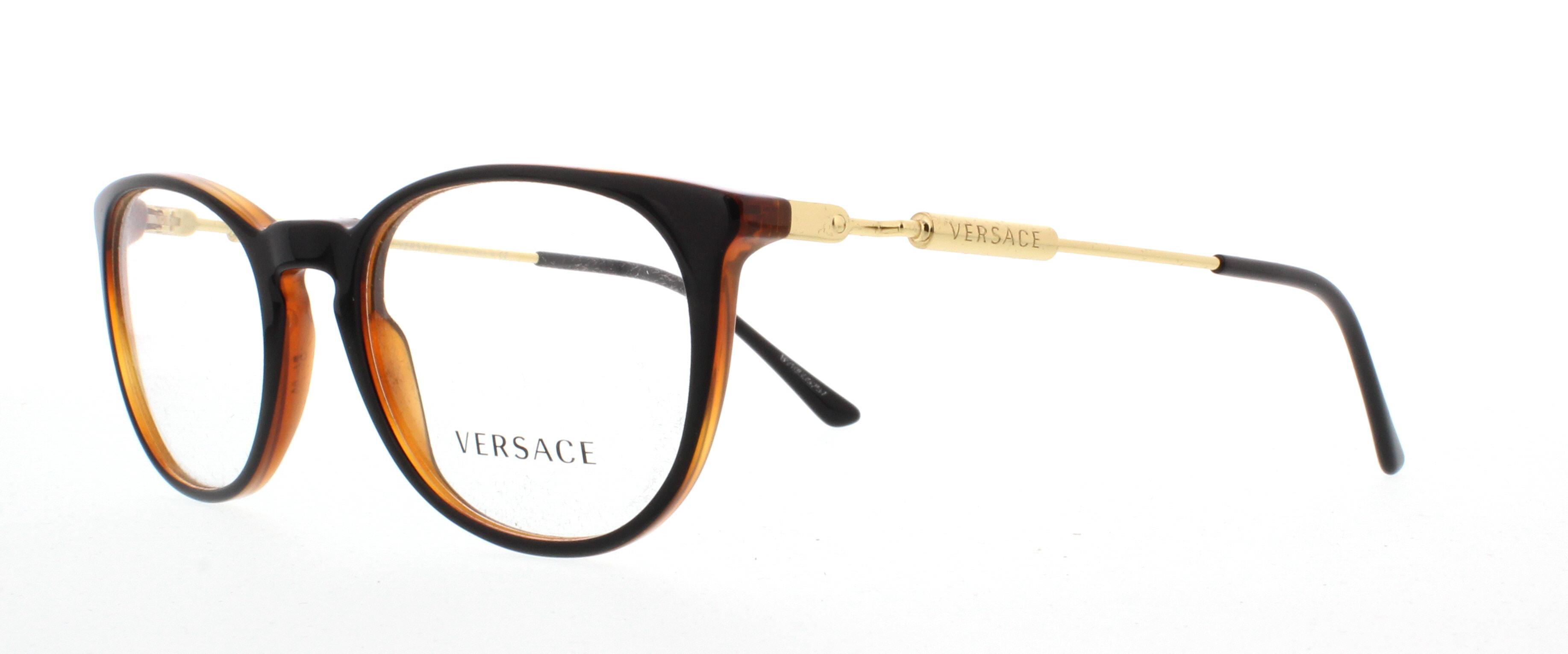 Designer Frames Outlet. Versace VE3227