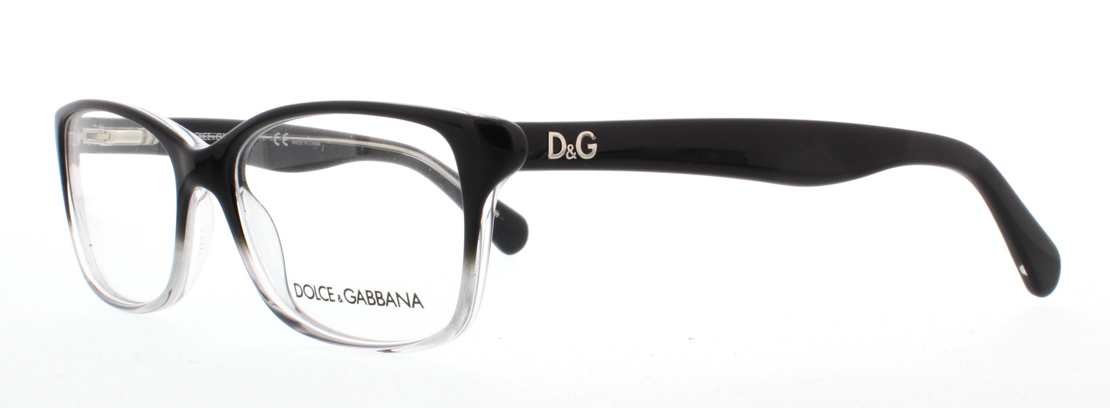 Designer Frames Outlet. D&G DD1246
