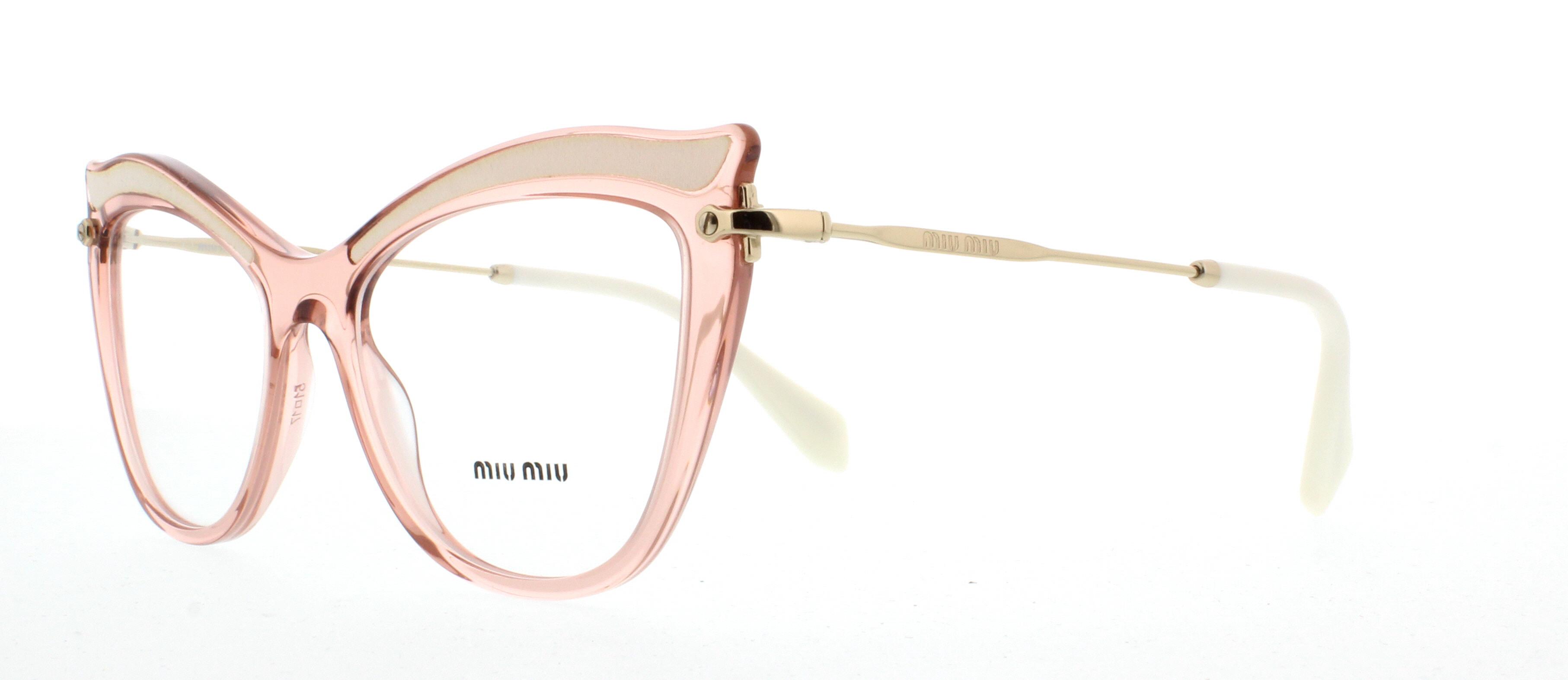 e9380332f529 Miu Miu Pink Glasses Frames - Bitterroot Public Library