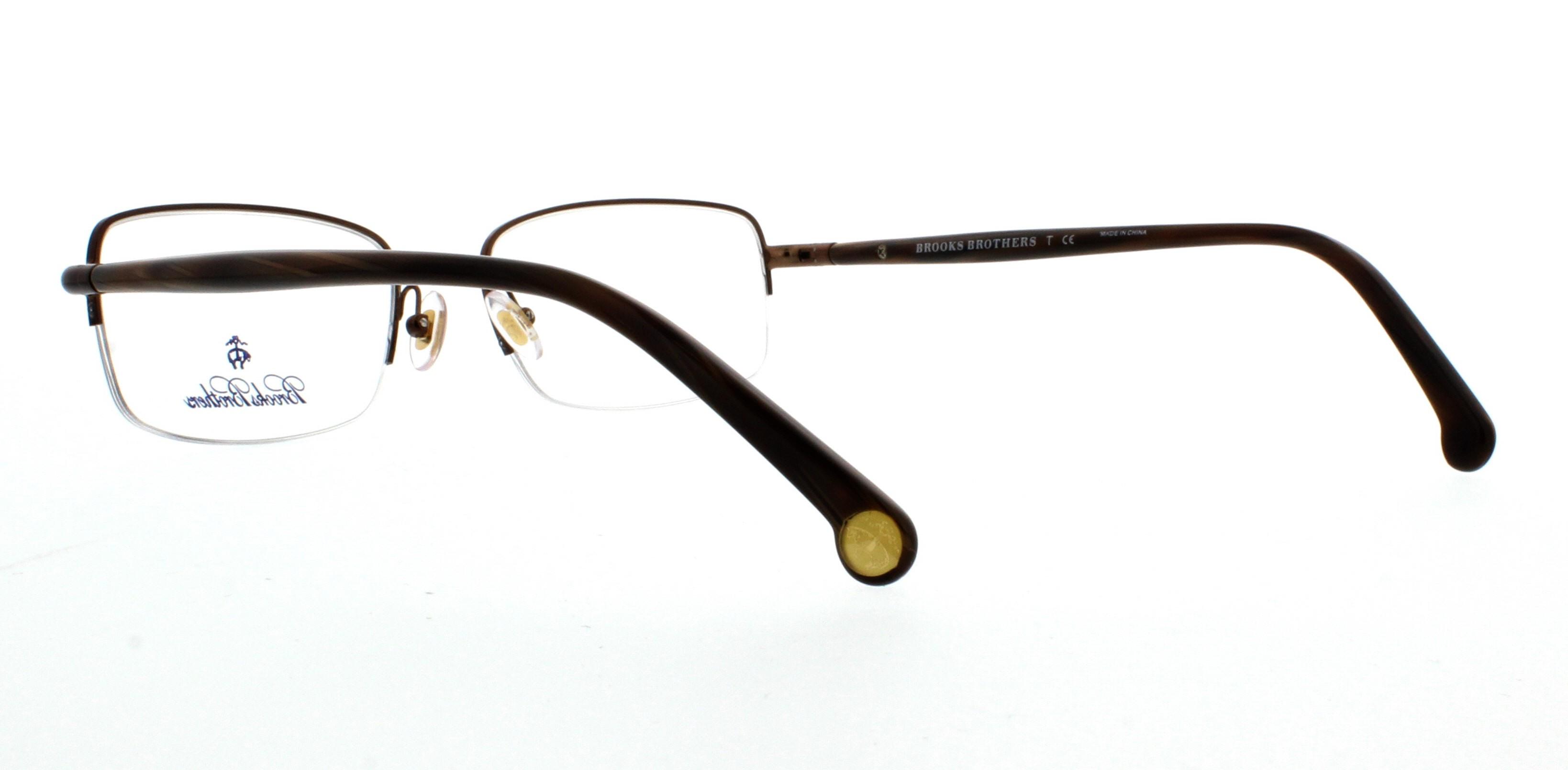 Brooks Brothers BB 499 eyeglasses