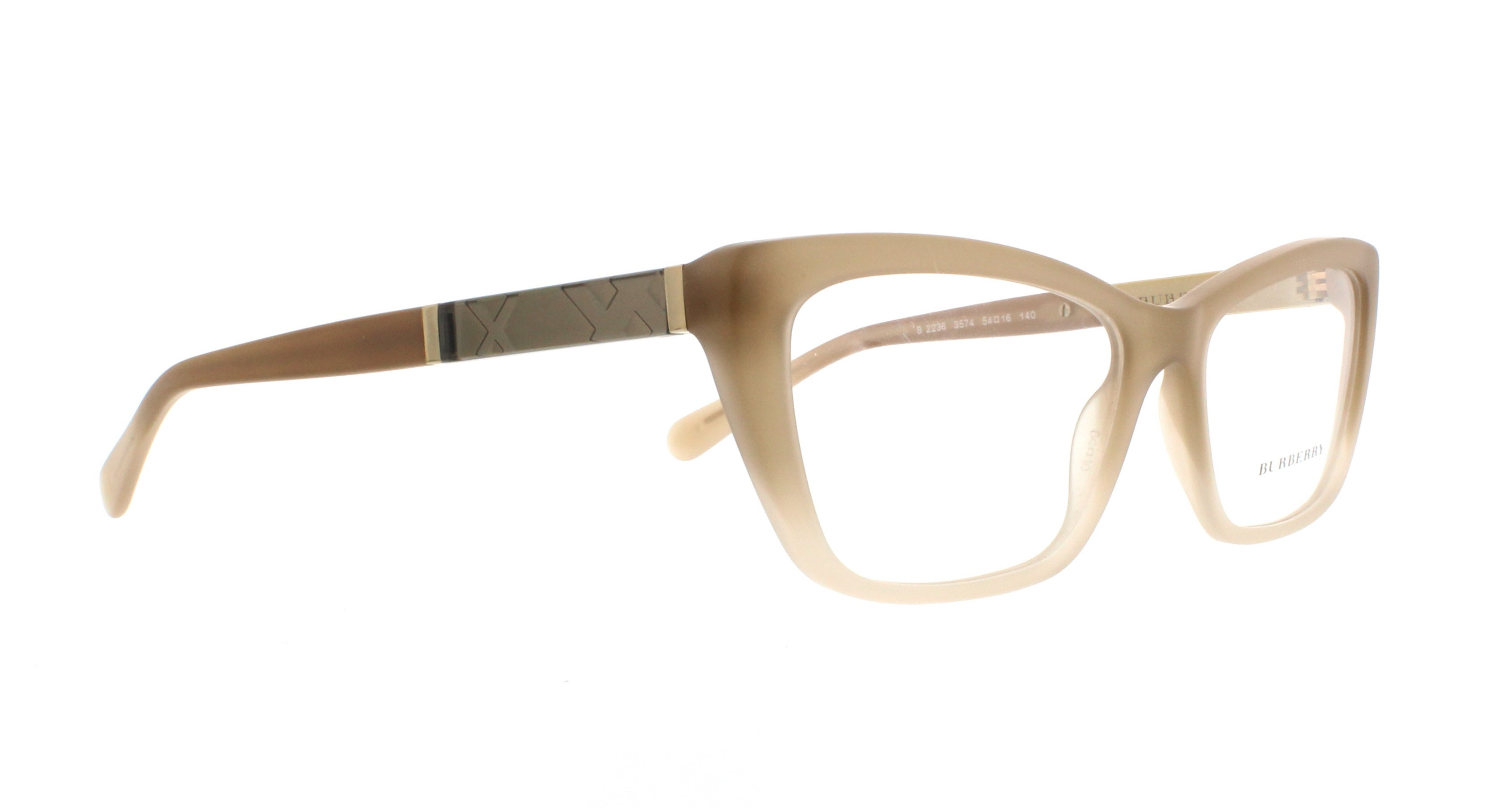 c5e659ee45 Designer Frames Outlet. Burberry BE2236