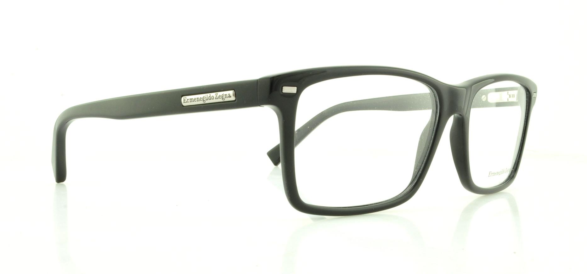 75e76db7940 Designer Frames Outlet. Ermenegildo Zegna EZ5002