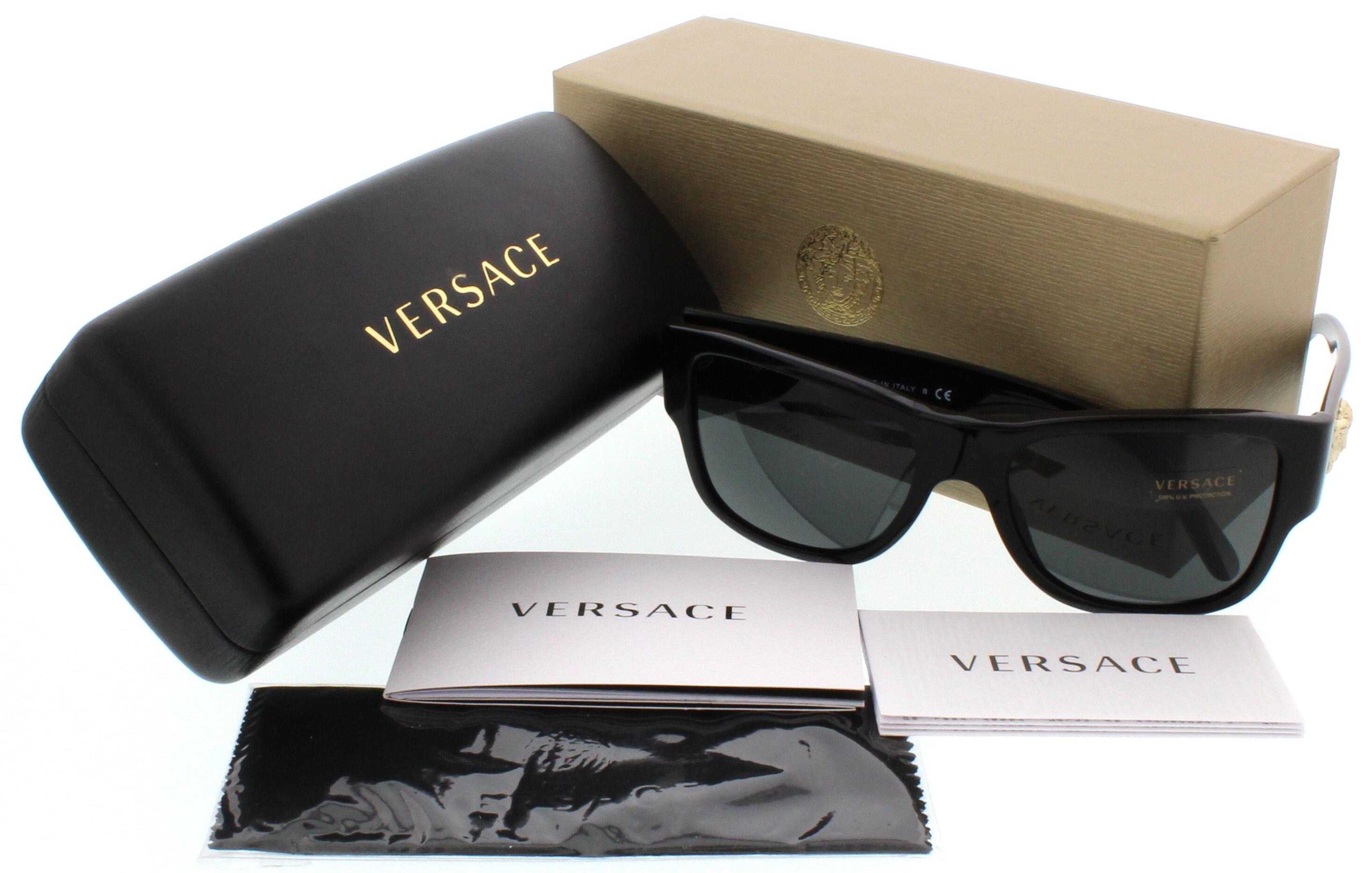 82dd0c149b92e Designer Frames Outlet. Versace VE4275