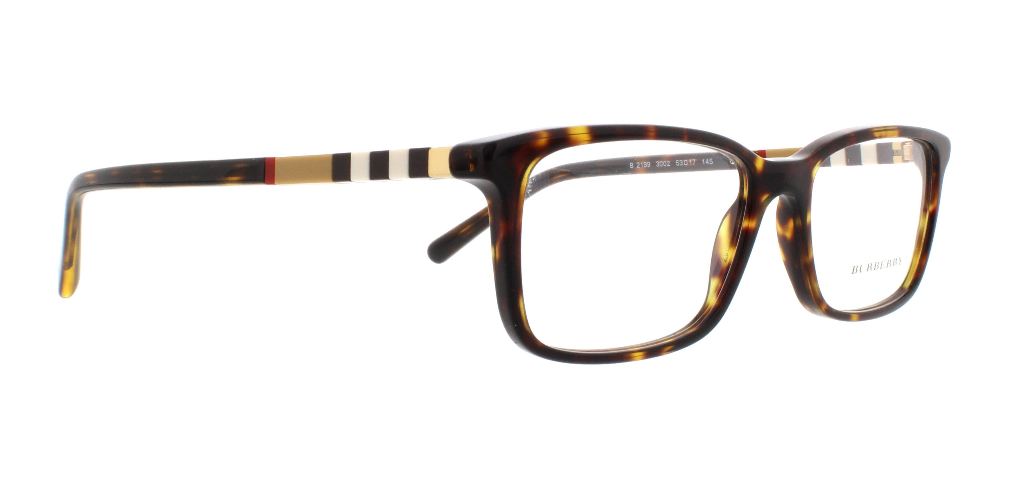 f27e918752 Designer Frames Outlet. Burberry BE2199