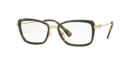 5183 Pale Gold/Green Havana