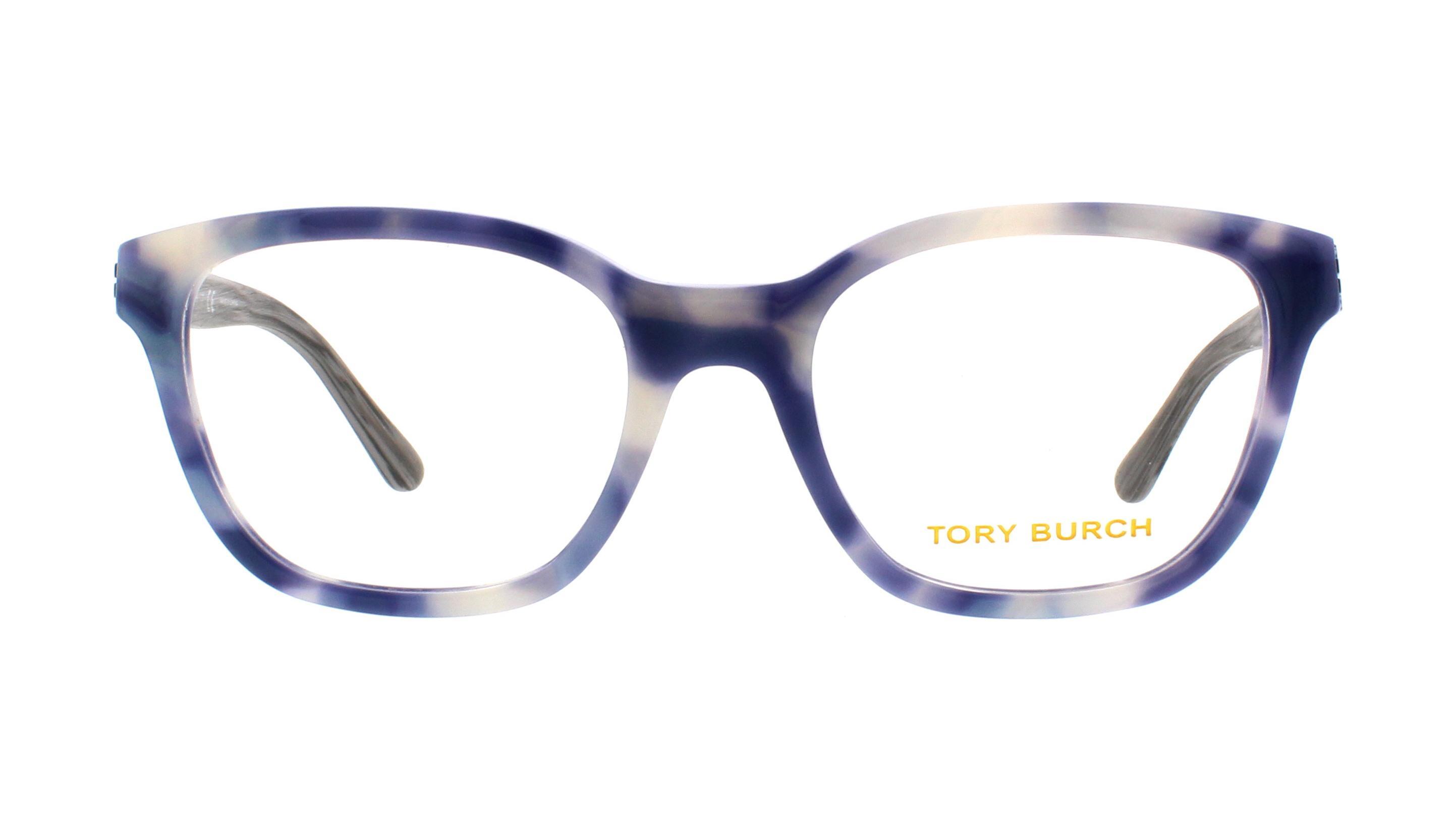 Tory Burch Womens TY2073 Eyeglasses 50mm