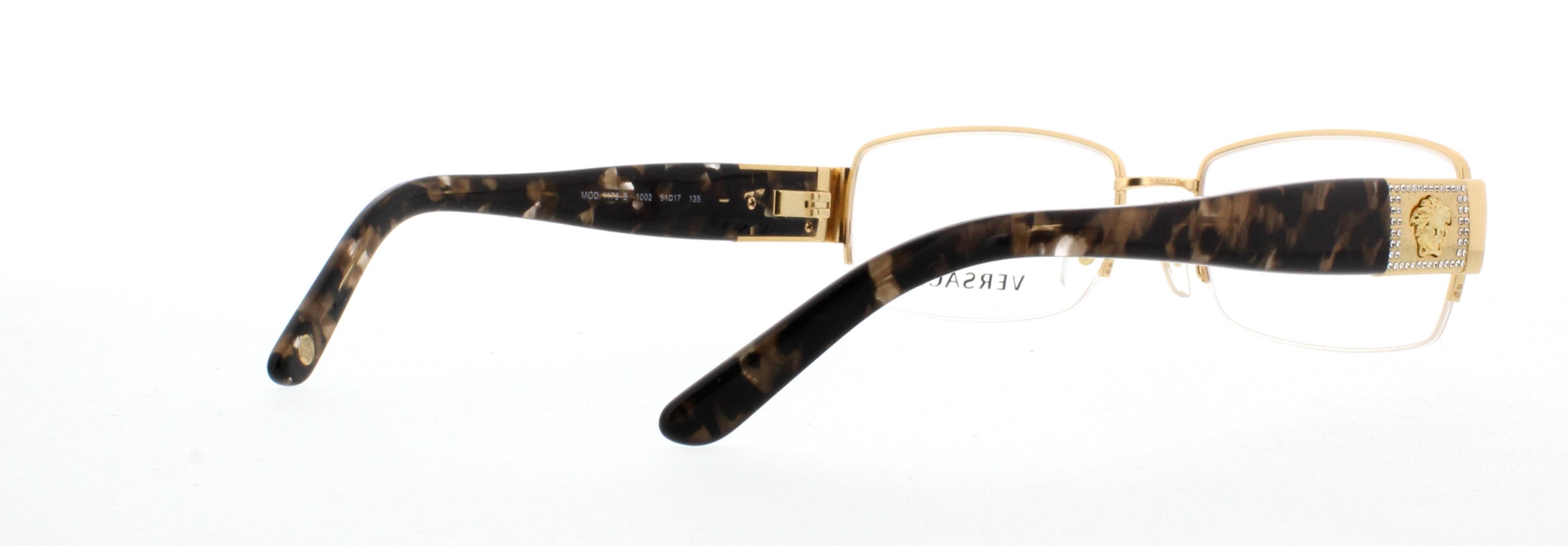 3c66cb45c8 Designer Frames Outlet. Versace VE1175B