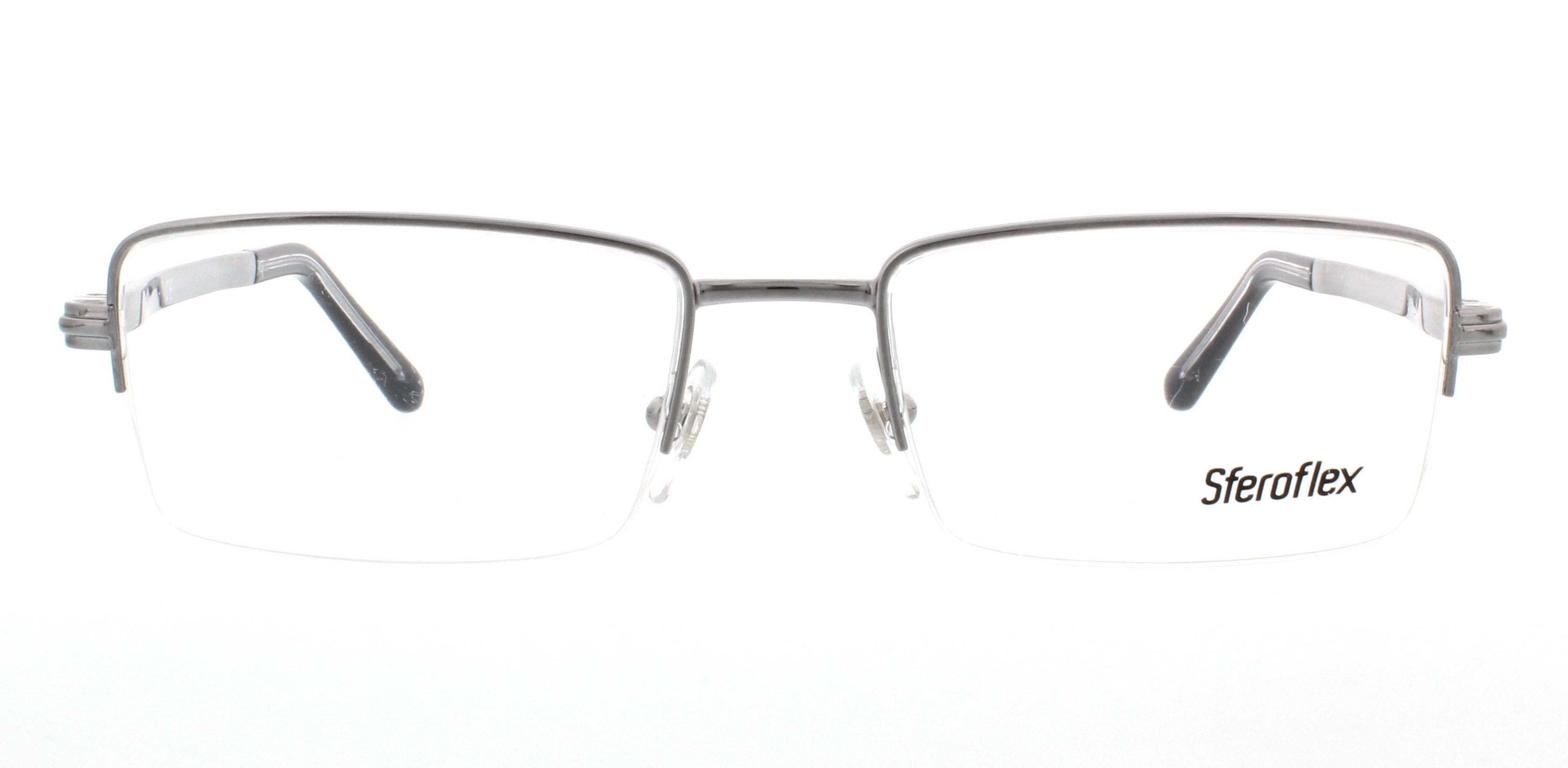 Designer Frames Outlet. Sferoflex SF2261
