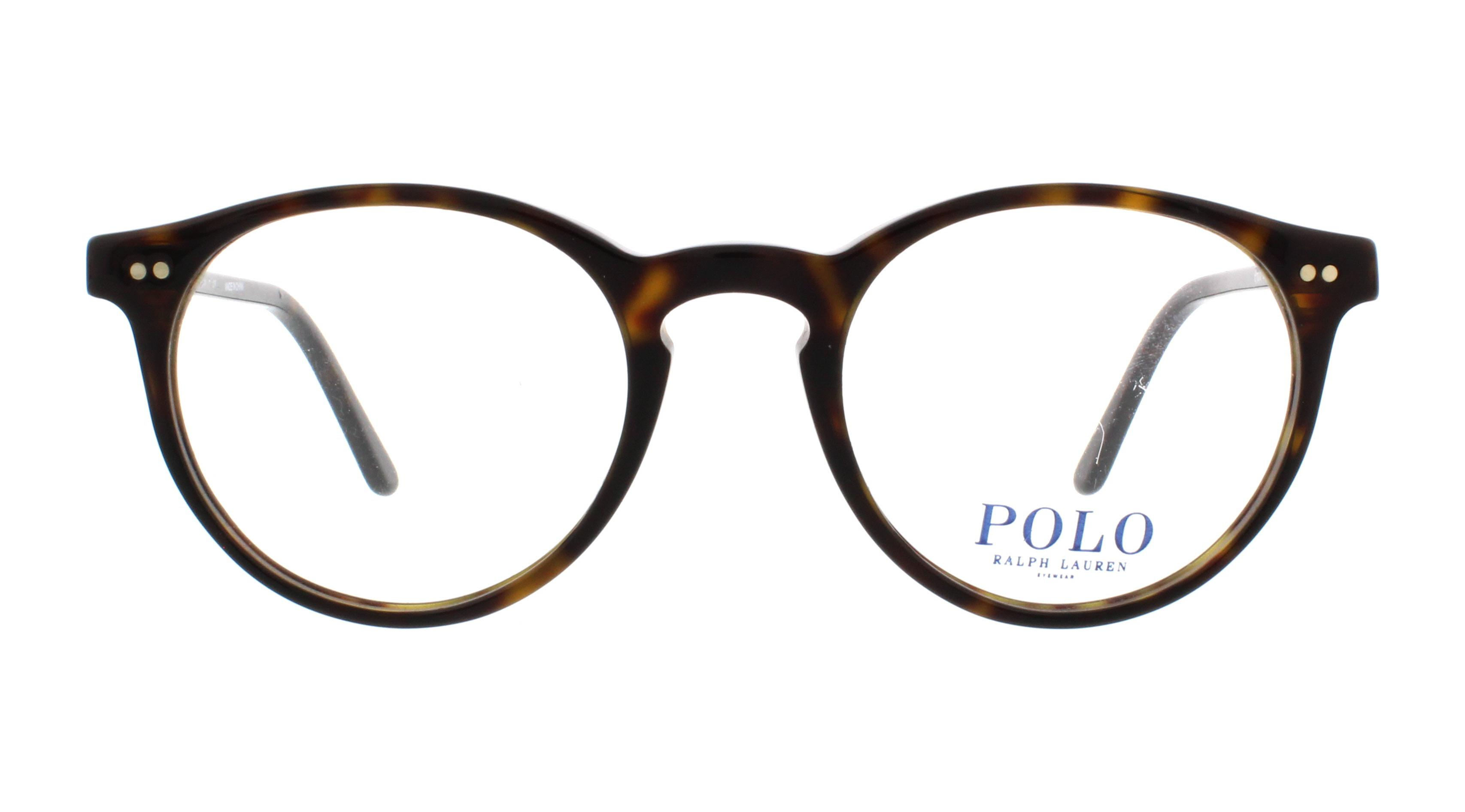 5bee8c3d2d Picture of Polo Eyeglasses PH2083