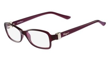 Picture of Salvatore Ferragamo SF2654R