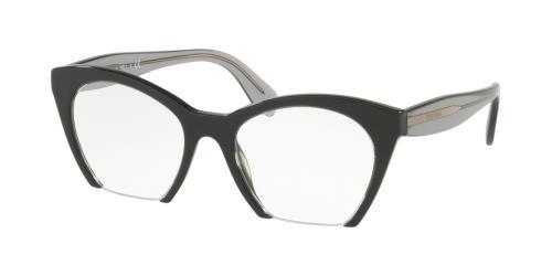 H5X1O1 Black/Transparent