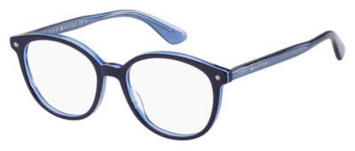 0ZX9 Blue Azure