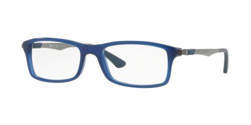 5752 Transparent Blue
