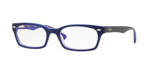 5776 Blue Transparent Violet