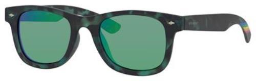 0SED Havana Green