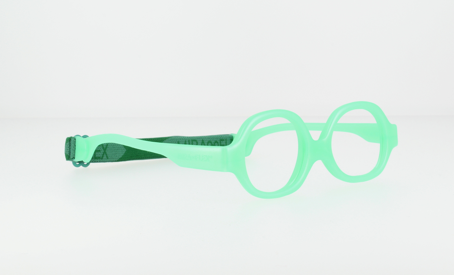 VCP-Clear Green Pearl