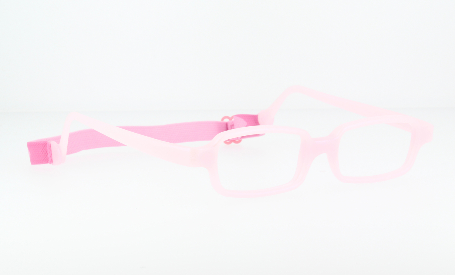 BCP-Clear Pink Pearl