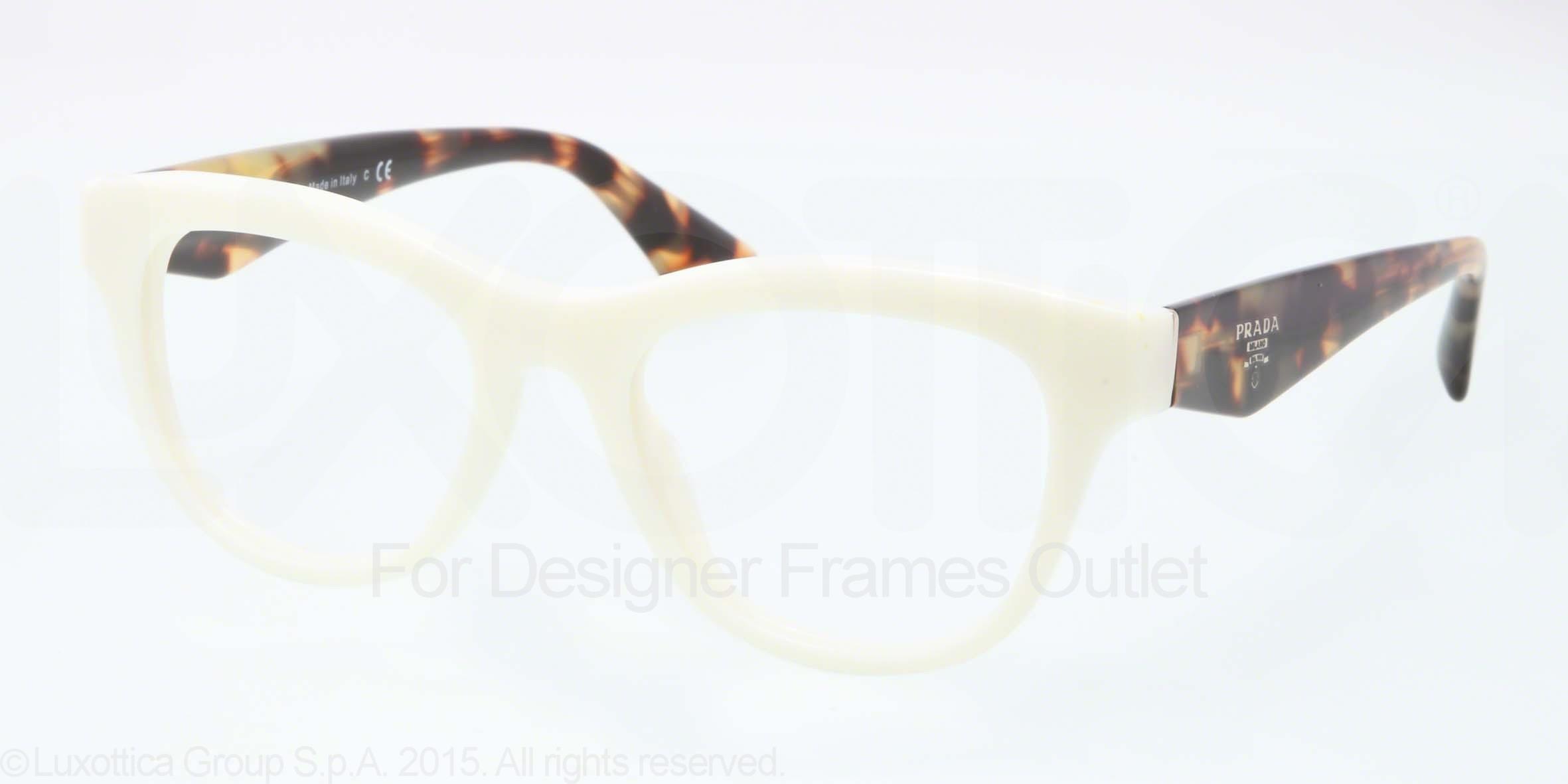 1b6ea723ca1b Designer Frames Outlet. Prada PR04QV
