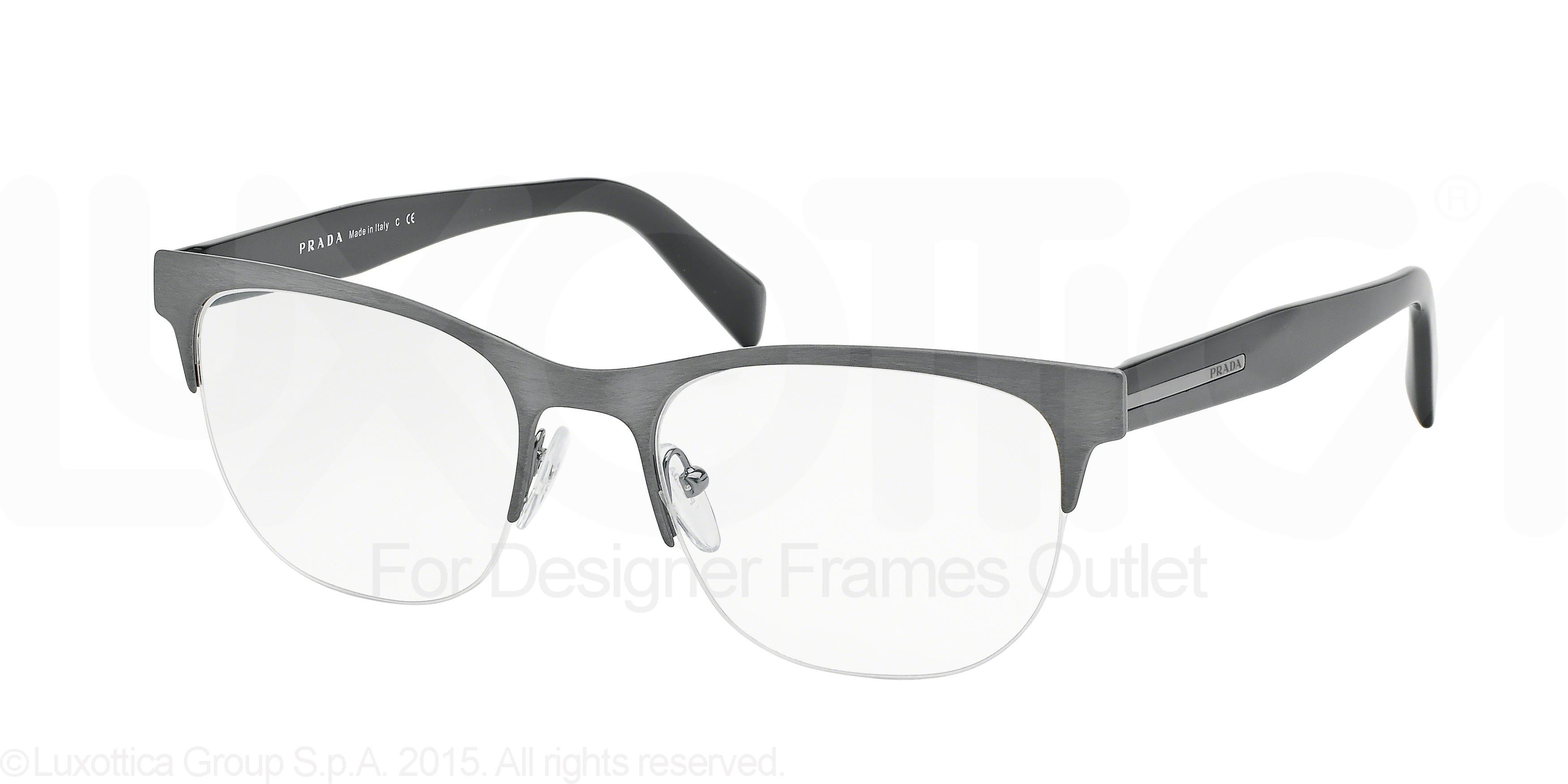 9f3776659f27 Designer Frames Outlet. Prada PR54RV