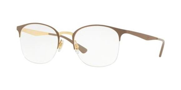 caef55d9a52 Designer Frames Outlet. Ray Ban RX6422