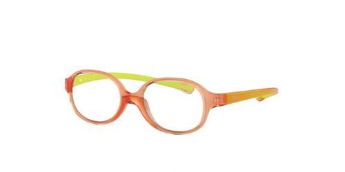 3768 Transparent Light Orange