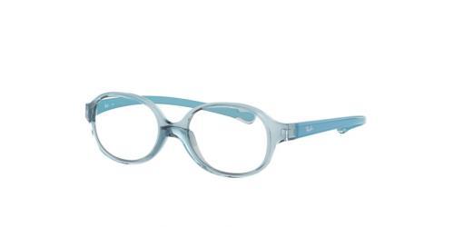 3769 Transparent Light Blue